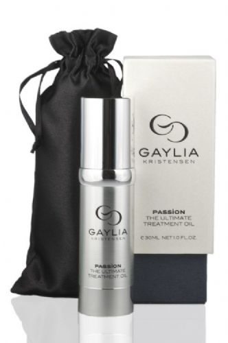 Gaylia Kristensen Passion – The Ultimate Treatment Oil 30ml